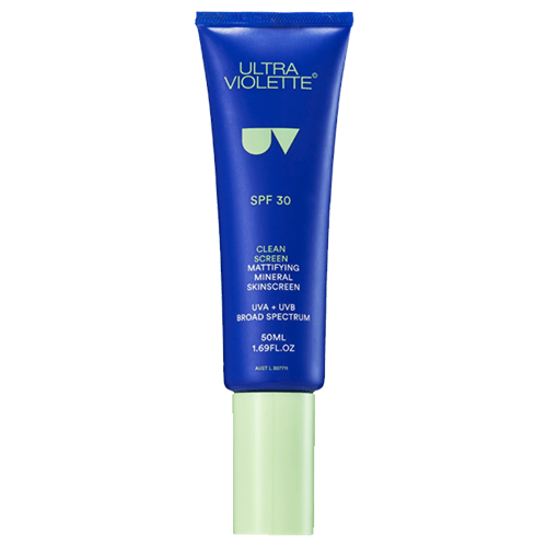 Ultra Violette Clean Screen SPF 30 50ml by Ultra Violette