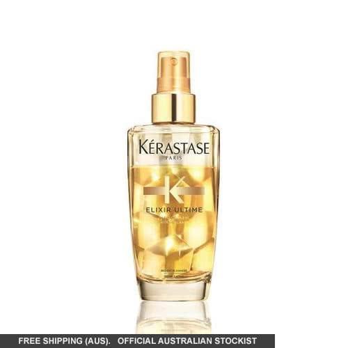 Kérastase Elixir Ultime Beautifying Oil Mist by Kerastase