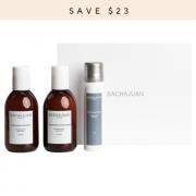 Sachajuan Thickening Shampoo and Conditioner Pack - Dark