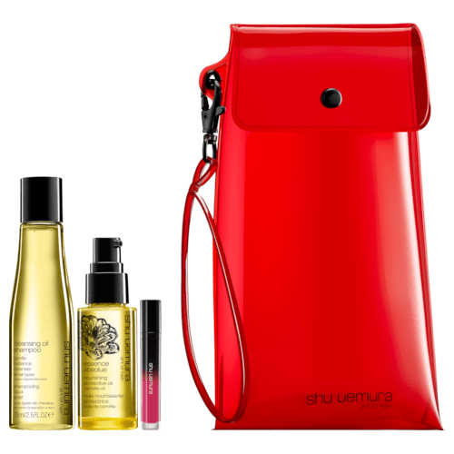 Shu Uemura Cleansing Oil Touch Up Kit 19 Free Post