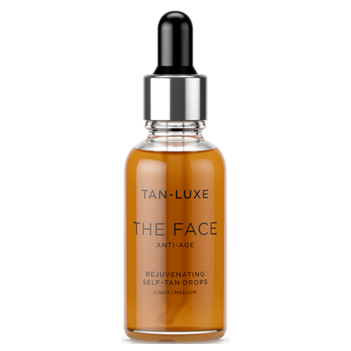 Tan-Luxe The Face Anti-Age Light/Medium by Tan-Luxe
