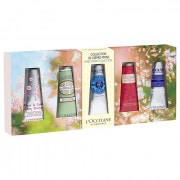 L'Occitane Limited Edition Hand Cream Collection by loccitane
