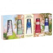 L'Occitane Limited Edition Hand Cream Collection by loccitane