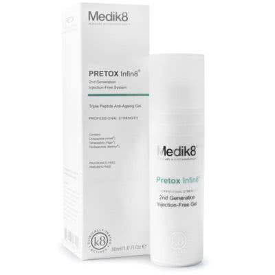 Medik8 Pretox Infin8 by Medik8