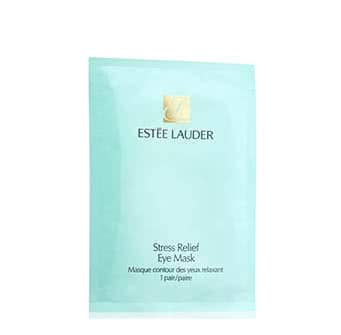 Estée Lauder Stress Relief Eye Mask by Estee Lauder