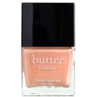 butter LONDON Kerfuffle Nail Polish