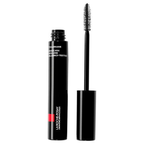 La Roche-Posay Toleriane Sensitive Volume Mascara - Black by La Roche-Posay