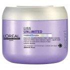 L'Oreal Pro Serie Expert Liss Unlimited Hair Masque