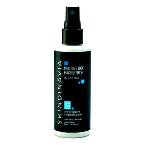 Skindinavia Moisture Lock Makeup Finish - 118ml  by Skindinavia