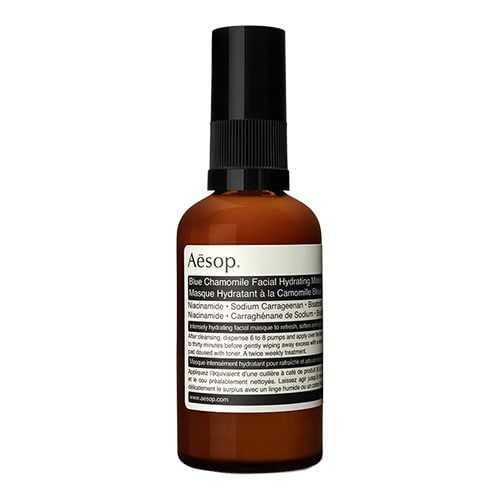 Aesop Blue Chamomile Facial Hydrating Masque by Aesop