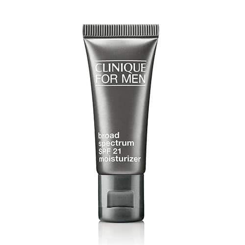 Clinique For Men SPF 21 Moisturizer by Clinique