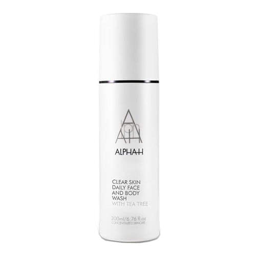 Alpha-H Clear Skin Daily Face Wash by Alpha-H