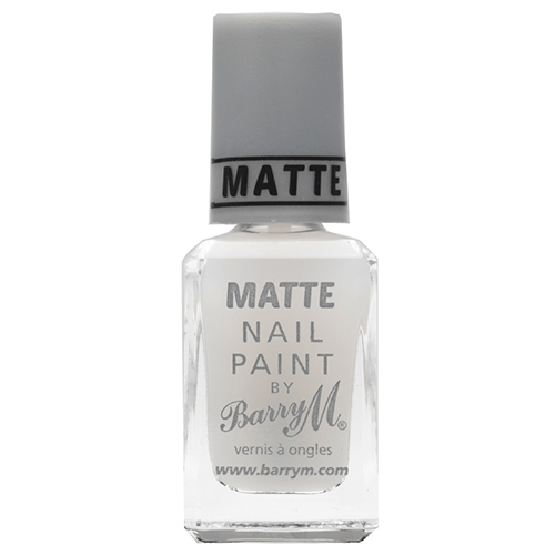 Barry M Matte Top Coat  by Barry M