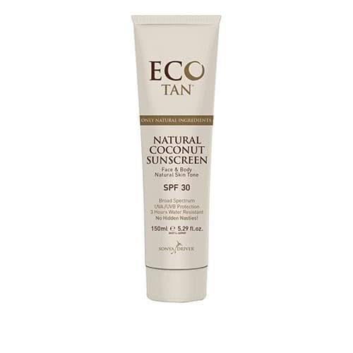 Eco Tan Natural Sunscreen - Natural Skin Tone by Eco Tan