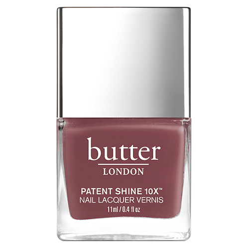 butter LONDON Patent Shine 10X Nail Polish - Toff by butter LONDON