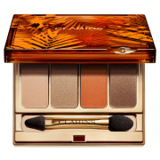 Clarins Limited Edition 4-Colour Eyeshadow Palette