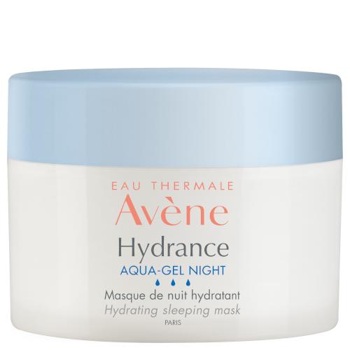 Avène Hydrance Hydrating Sleeping Mask 50ml