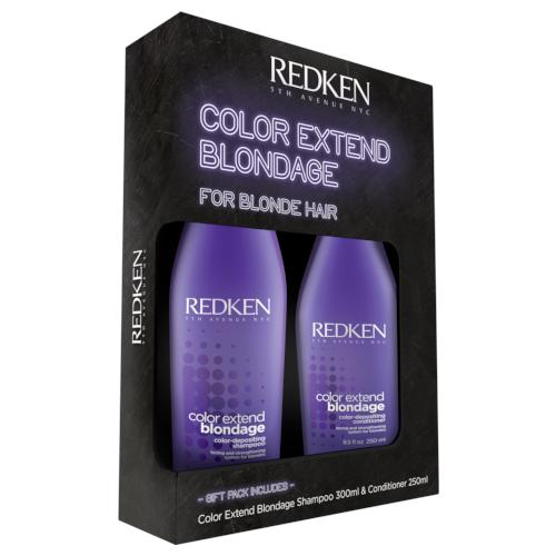 Redken Color Extend Blondage Duo Pack