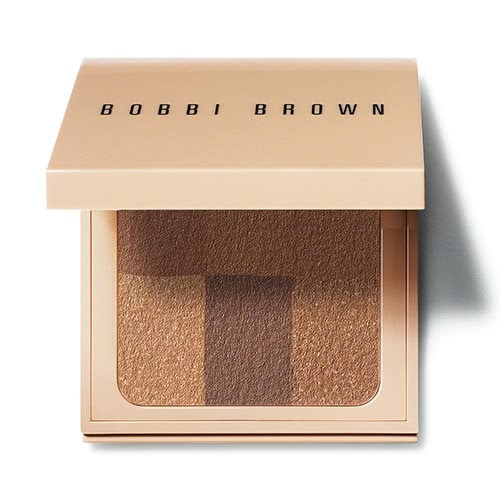Bobbi Brown Nude Finish Illuminating Powder  Rich   by Bobbi Brown
