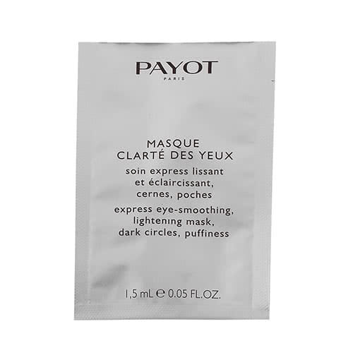 Payot Masque Clarte Des Yeux (x 10) Eye Care by Payot