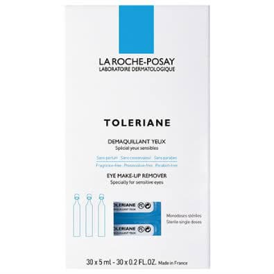 La Roche-Posay Toleriane Eye Make Up Remover
