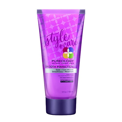 Pureology Smooth Perfection Style Infusion Hair Care by Pureology