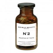 Edible Beauty Tea Jar - No. 2 Fountain of Youth