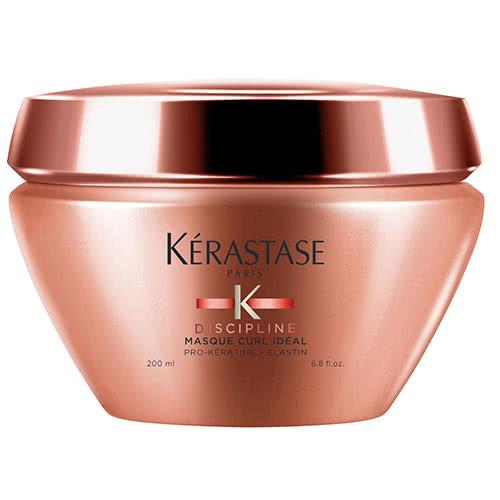Kérastase Discipline Masque Curl Idéal by Kerastase