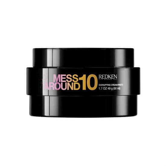 Redken Mess Around 10 Disrupting Cream-Paste by Redken
