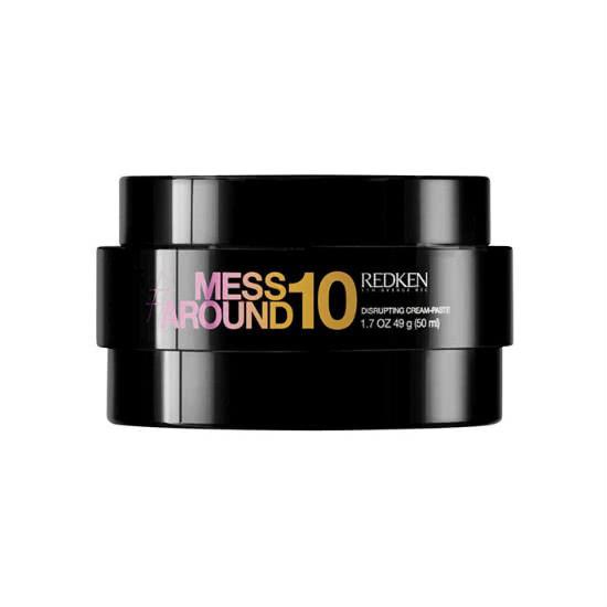 Redken Mess Around 10 Disrupting Cream-Paste by Redken