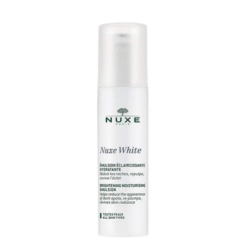 Nuxe White Brightening Moisturising Emulsion by Nuxe