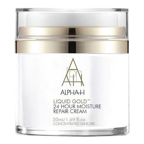 Alpha-H Liquid Gold 24 Hour Moisture Repair Cream by Alpha-H