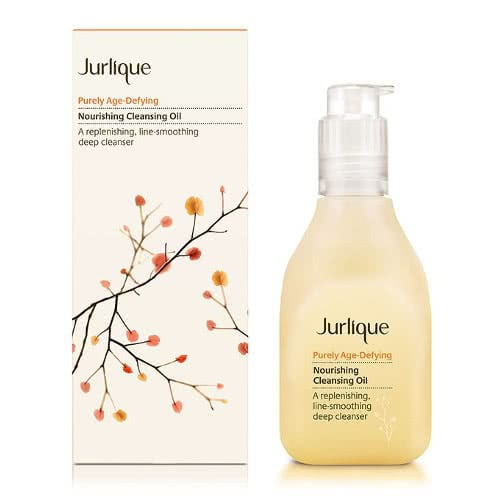 Jurlique Purely Age-Defying Nourishing Cleansing Oil by Jurlique