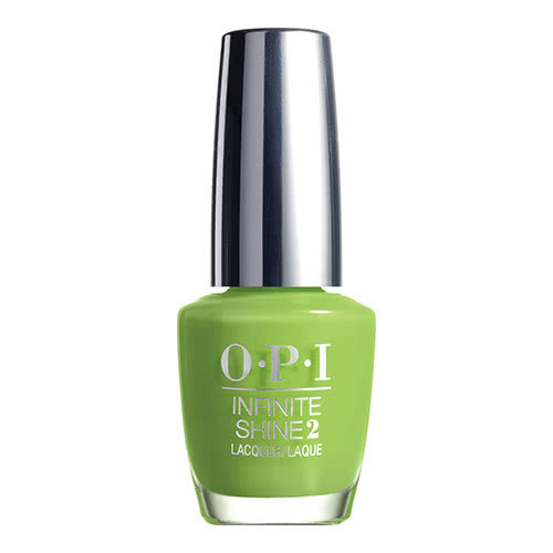 OPI Infinite Nail Polish - To the Finish Lime! by OPI