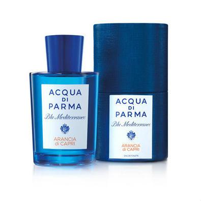 Acqua di Parma Blu Mediterraneo: Arancia di Capri EDT -  75mL