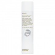 evo helmut extra strong lacquer- 100ml