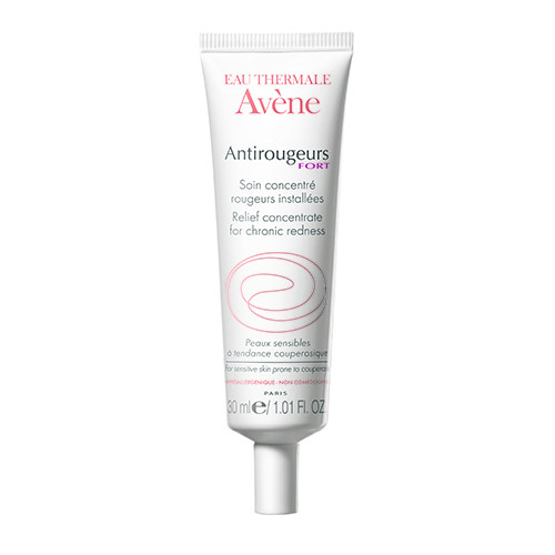Avène Antirougeurs Fort Relief Concentrate
