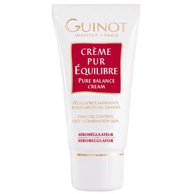Guinot Pure Balance Cream: Creme Pur Equilibre