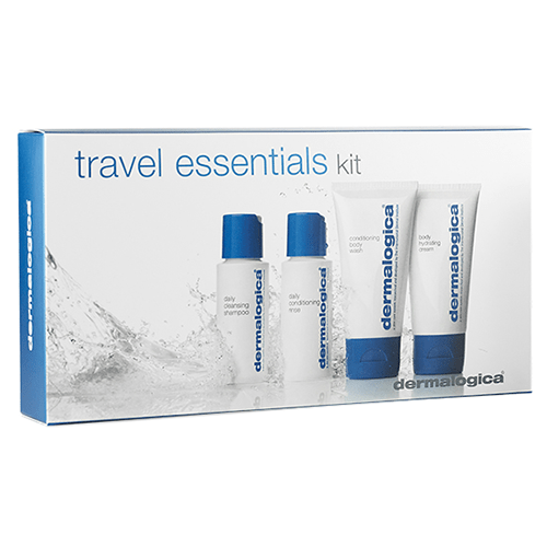 Dermalogica Travel Essentials Kit by Dermalogica