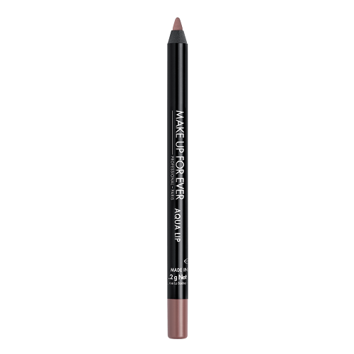 MAKE UP FOR EVER Aqua Lip Waterproof Lip Liner