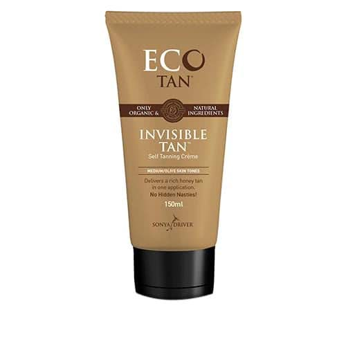 Eco Tan Organic Invisible Tan by Eco Tan