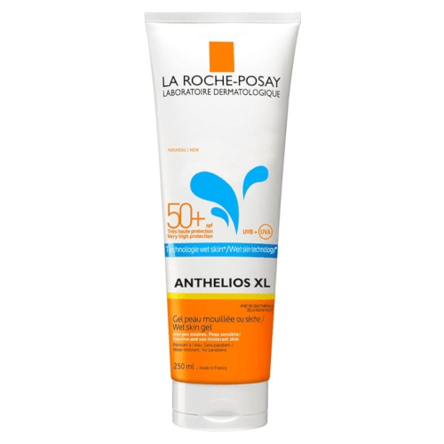 La Roche-Posay Anthelios Wet Skin SPF50+ Body Sunscreen 250ml by undefined