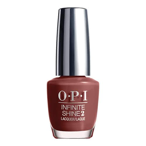 OPI Infinite Nail Polish – Linger Over Coffee by OPI