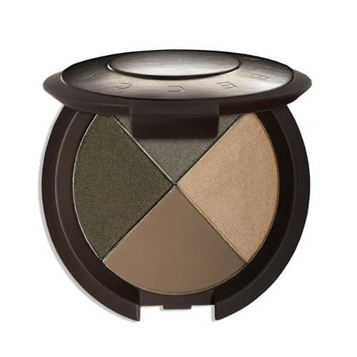 BECCA Ultimate Eye Colour Quad-Eclipsed