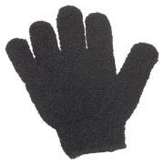 Silver Bullet Heat Resistant Glove One Size - Black