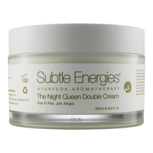 Subtle Energies The Night Queen Double Cream