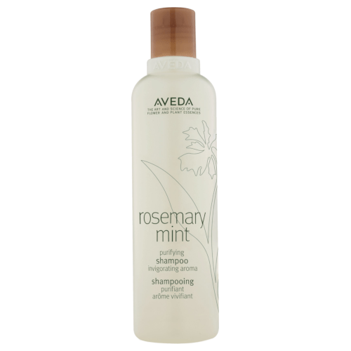 Aveda Rosemary Mint Purifying Shampoo 250ml by AVEDA