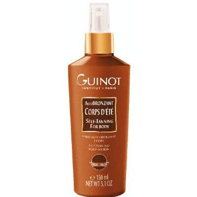 Guinot Self Tan for Body: Auto Bronzant Corps D'ete by Guinot
