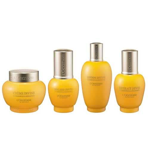 L'Occitane Immortelle Divine