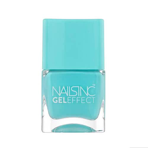 Nails Inc Gel Effects Polish - Queens Gardens by nails inc.